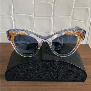 Like New Miu Miu Sunglasses